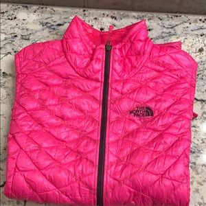 Thermoball Vest Size XL EUC